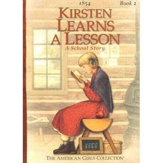 LPA 4.0 Kirsten Larson is a pioneer girl of strength and spirit growing up on the Minnesota prairie in 1854. Kirsten's stories begin with her lon...