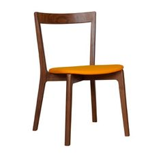 Juniper Design Cross Dining Chair By David Irwin