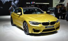 Future BMW M Cars May Not Have Manuals