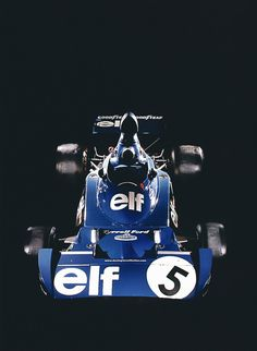 Tyrrell, F1, Formula 1