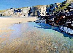 Bob Rudd. Limited Edition Prints. Art Prints. Contemporary Art. Landscape Paintings