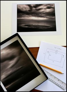 Framing Photographs, Fast and Furious