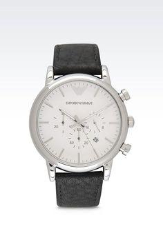 EMPORIO ARMANI|Watches