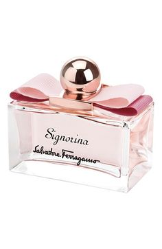 Salvatore Ferragamo 'Signorina' Eau de Parfum i love this bottle