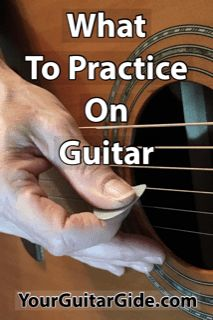 Do you ever find yourself wondering What to Practice on Guitar? Take a look at these Tips to help you figure out what you should be practicing. Get a Free PDF too. : guitar What to Practice on Guitar? Acoustic Guitar Chords, Guitar Strumming, Learn Guitar Chords, Guitar Chords Beginner, Ukulele, Learn To Play Guitar, Music Theory Guitar, Easy Guitar Songs, Guitar Chords For Songs