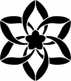Stencils, Stencil Diy, Stencil Painting, Wall Stencil Patterns, Stencil Designs, Rose Stencil, Wood Burning Patterns, Tatoo Art, Flower Template