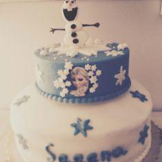 Olaf e il regno di Frozen
