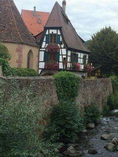 Fotos de Alsacia de Fscebook