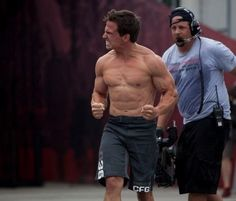 Miko Salo and Josh Bridges out of the Crossfit Games!