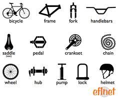 Bicycles - Worksheets | EFLnet