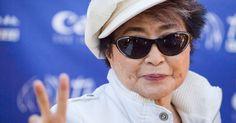Yoko Ono Announces Second Batch of Album Reissues #headphones #music #headphones