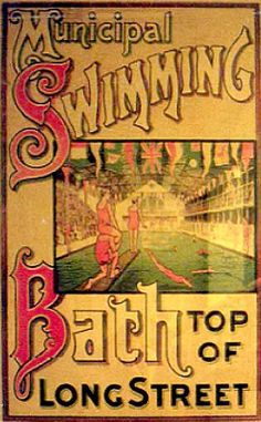 Long Street Baths and it is still going strong! Old Photos, Vintage Photos, Cape Town South Africa, Places Of Interest, Woodstock, Victorian Era, Travel Posters, Vintage Posters, Chapter 3