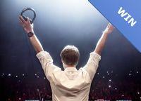 Philips A5 PRO en Armin van Buuren - bol.com