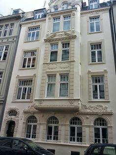 deutschlands schönste altbauten: manche mögens mittelalterlich, Innenarchitektur ideen