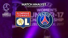 UEFA Women's Champions League: Match Analysis della finale Olympique Lyon – Paris Saint Germain