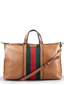 Gucci Bag (U-07-Ta-28699) - light brown