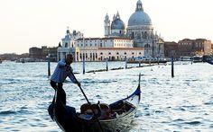 Abgegessen: MET, Venedig