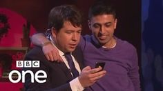 michael mcintyre mobile phone - YouTube