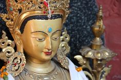 Happy International Buddhist Day from Nepal Dance School - April 8 2015!
