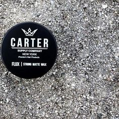 Start your week off right with Carter Supply Company men's hair products. ------------------------------------------ Order premium men's hair products at http://ift.tt/1GuYJtA ------------------------------------------ #hair #style #men #menshair #menstyle #menswear #mensstyle #mensfashion #haircut #hairstyle #fashion #fashionmen #menwithstyle #fit #fitfam #fitness #primeshots #instagood #hairfashion #travel #streetfashion #cartersupplyco