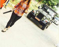 @manidrehar❤ Stylish Dpz, Stylish Girl, Whatsapp Dp Girls, Punjabi Suit Simple, Girlz Dpz, Punjabi Girls, Girl Attitude, Beautiful Girl Image, Girly Pictures