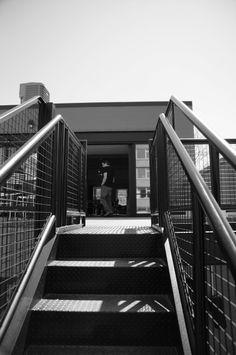 Terrace @ Levine DC