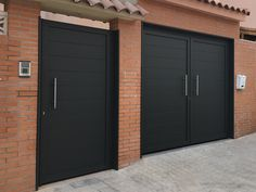 Home Gate Design, Front Gate Design, Door Design Interior, Railing Design, House Design, Model House Plan, House Plans, 5 Marla House Plan, Gate Designs Modern