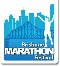 Brisbane Marathon 2012. A great race!