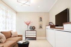 Palm Beach Apartment - Blair Harris Interior Design