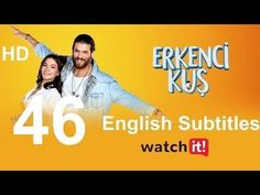 Erkenci Kus Episode 46 Full With English Subtitle early Bird episode 46 english subtitles can & sanem early Bird 46 sub eng 46 erkenci kus ep 46 eng sub … English Dubbed Movies, Bollywood Music Videos, Bollywood Celebrity News, Bad Drivers, Hollywood Hotel, Geo News, Science Experiments Kids, Trending Videos, News India