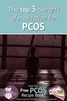 If you're serious about leading a healthy, happy and PCOS sign and symptom-free life, regular meditation can help you accomplish your objective. Pcos Signs And Symptoms, Meditation Benefits, Insulin Resistance, Weight Loss Results, Adrenal Fatigue, Going To The Gym, Fitness Tips, Health Tips, Healthy