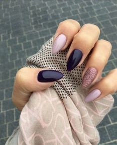 Nagel Spitz 5 Besten Nails Nails Nail Designs Und Acrylic Nails