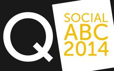 Social ABC 2014 |Q wie Qualitätssicherung #socialmedia #socialmediamarketing #blog #aachen #website #facebook