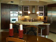 Kitchen Furniture Design: That you will love!