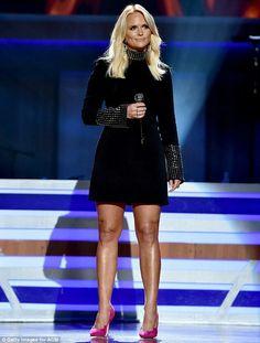 Miranda Lambert ✾                                                       …