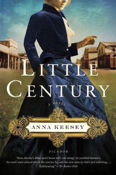 Little Century: A Novel by Anna Keesey, http://www.amazon.com/dp/1250033365/ref=cm_sw_r_pi_dp_wc38rb1HBJP3N