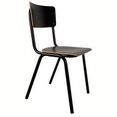 Oude School stoel - http://www.horeca-stoelen.nl/product/old-skool/