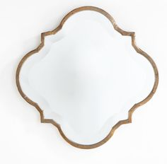 Enliven your space with this Moroccan-inspired wall mirror | domino.com