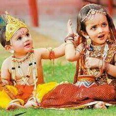 Jay Sri Radhey krishna