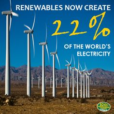 Global renewable energy capacity grew at its fastest rate last year thanks to $250 billion worth of investment.  LIKE AND SHARE to spread the word that renewables are increasingly powering the world.  Read more here: http://bit.ly/1u4LchZ  Image via Alex Ferguson, Flickr