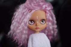 TBL blythe doll Custom Blythe Doll Collection by AnnKirillartPlace