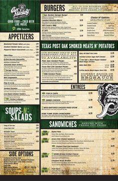 Gas Monkey Bar & Grill