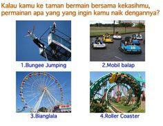 Apakah Kamu Seorang Kekasih Yang Obsesif? Bungee Jumping, Roller Coaster, Fair Grounds, Blog, Travel, Viajes, Roller Coasters, Blogging, Destinations