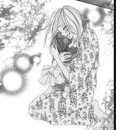 Misao with Sou <3 Black Bird Manga