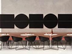 PARENTESIT | Decorative acoustical panels