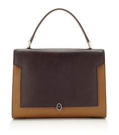 Anya Hindmarch Bathurst Bow Satchel