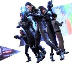 """电影《GANTZ:O》最新视觉公开!追加声优梶裕贵、M·A·O、早见沙织! - http://mag.moe/67328 #GANTZO, #奥浩哉 改编自漫画家奥浩哉的同名代表作,《GANTZ:O》以原作""""大阪篇""""为基础,目前公开了追加声优。同时公开了新的视觉图。电影将于10月14日在日本全国路演。   M·A·O配音女主角山咲杏,早见沙织配音偶像丽佳,池田秀一配音中年男性铃木良一,梶裕贵配音原作《"""