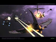 alienspaceshipcentral: alphamecha: the Lost Tales: Voices from the Future by Animaniacarts From one science fiction lover to another. Babylon 5, Stargate Ships, Alien Ship, Sci Fi Spaceships, Fantasy Art Landscapes, Spaceship Art, Space Battles, Science Fiction Books, Space Crafts