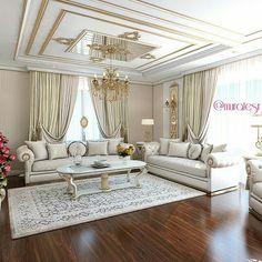 Living Room Goals, Living Room Sofa, Home Living Room, Living Room Furniture, Living Spaces, Living Room Decor Inspiration, Beautiful Living Rooms, Dining Room Design, Luxury Living