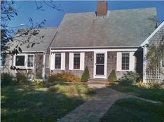 Orleans Vacation Rental home in Cape Cod MA, ID 15491, .1